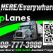 ZipLanes_flyer_for_soical_share_free_load_board_QRCode_Freight_loads_Trucks_Truckers